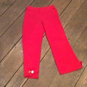 Gymboree Pants Size 6
